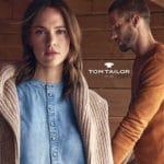 [Endspurt] Tom Tailor Sale 👕🎉 z.B. Poloshirt für 13€, T-Shirt für 8€ & mehr