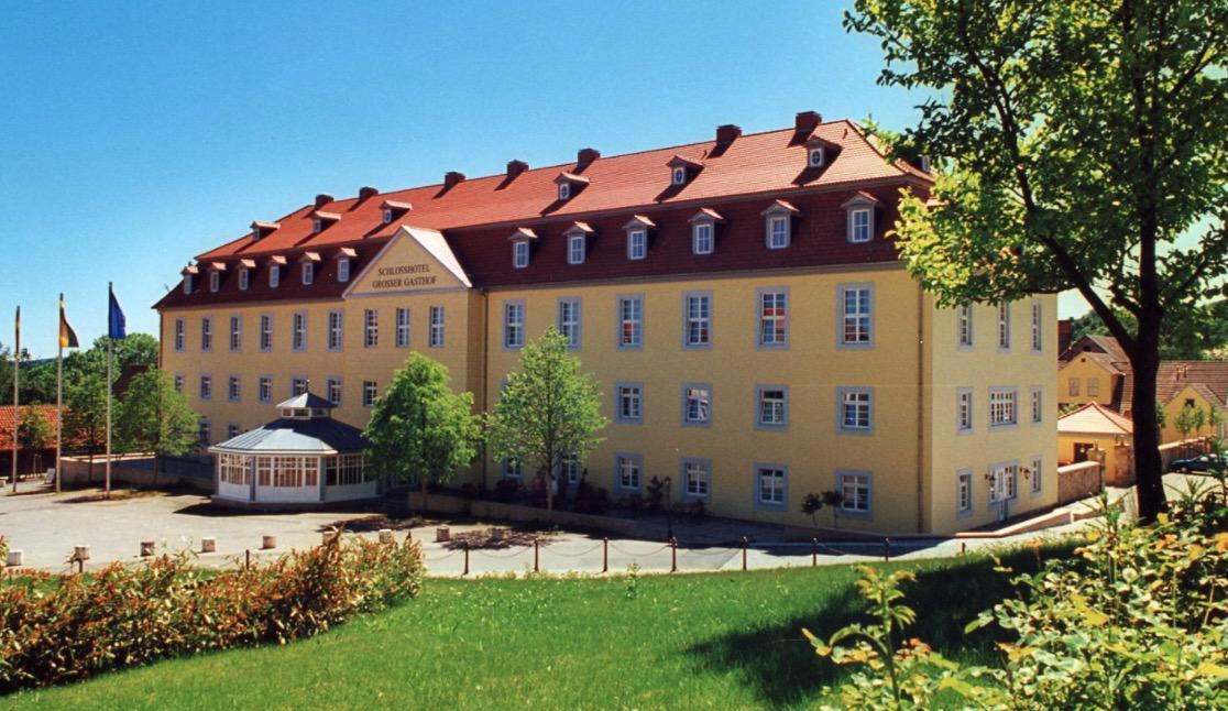 Van der Valk Schlosshotel Ballenstedt