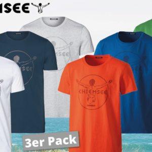 [TOP] Mega Sale + 25% Gutschein auf Alles + Gratis Versand 🤩🎉 z.B. Chiemsee, FILA, Kappa usw.