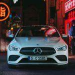 🚘 Mercedes-Benz CLA250e DCT Edition (218 PS, Hybrid) ab 239€ mtl. (GF: 0,63)