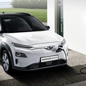 ⚡️ Hyundai Kona Elektro (136 PS) für 110€ mtl. (Privat-Leasing)