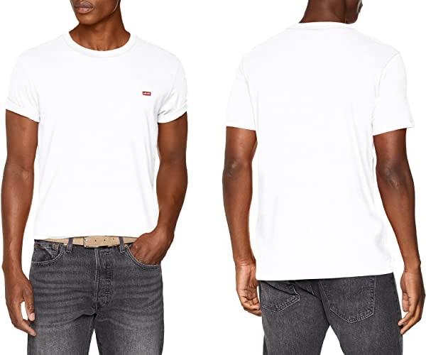 levis t shirts