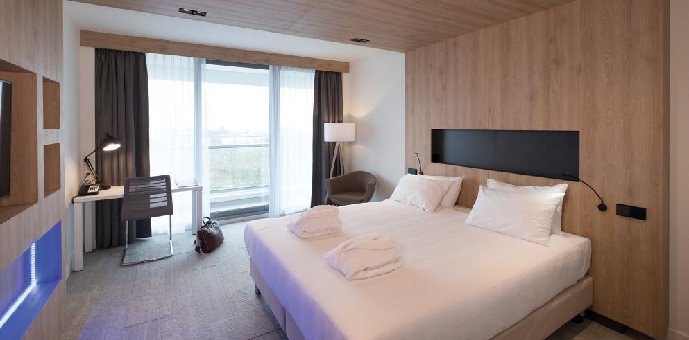 4S Leonardo Royal Hotel Den Haag Promenade