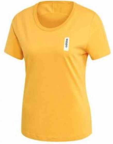 ADIDAS BRILLIANT BASICS T SHIRT DAMEN