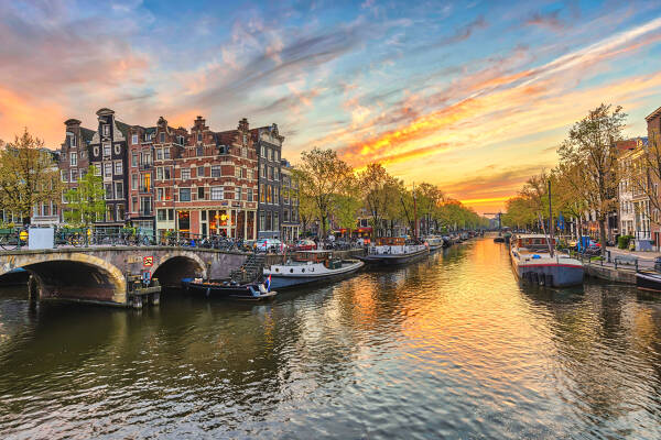 Amsterdam   Holiday Inn Express North Riverside