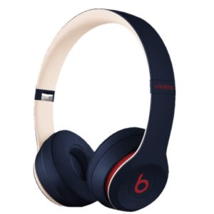 BEATS Solo 3 Club Collection Kopfhoerer Clubnavy