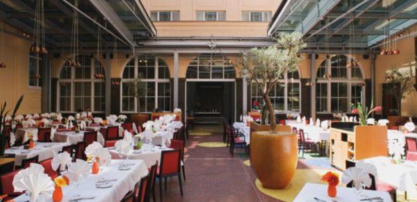 Berlin 2x UEF im zentralen 4 Moevenpick Hotel ab 79 p. P.