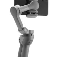 DJI OSMO MOBILE 3 Selfie-Stick, Grau