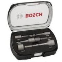 Bosch Professional 6tlg. Steckschluessel Set fuer Sechskantschrauben