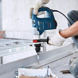 Bosch Professional Bohrhammer GBH 4 32 DFR 900 Watt