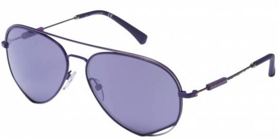 Calvin Klein Jeans Sonnenbrille CKJ19100S 505