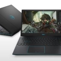 Dell G3 Gaming Notebook