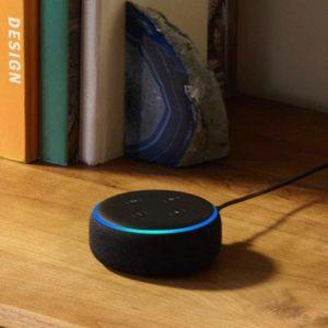 Echo Dot 3. Gen.