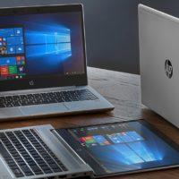 HP Probook 400 G7