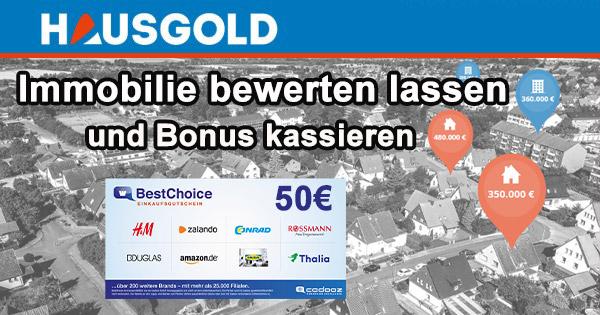 Hausgold BD
