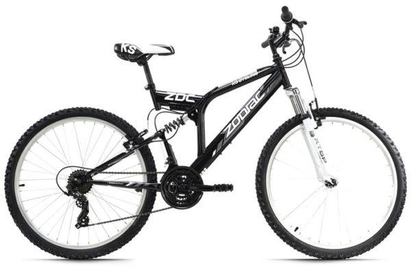 KS Cycling Mountainbike Fully 26 Zoll Zodiac 21 Gaenge bei REWE online bestellen 2020 07 15 15 53
