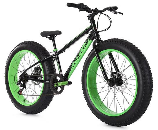 KS Cycling Mountainbike MTB Fatbike SNW2458 24 Zoll bei REWE online bestellen 2020 07 15 15 48