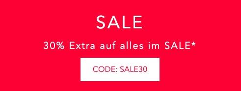 Liebeskind Sale  30 Prozent