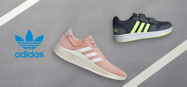 Limango Adidas sale