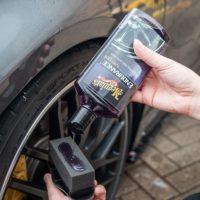Meguiars G7516EU Endurance High Gloss Tyre Gel Reifenglanz