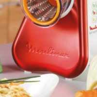 Moulinex  Elektrischer Zerkleinerer 22Fresh Express Plus22