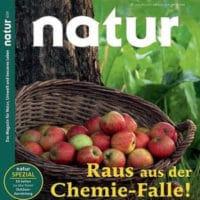 Natur Zeitschrift im Abo