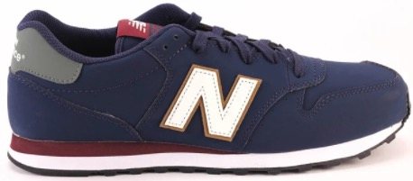 New Balance Sneakers 2250022 in Dunkelblau