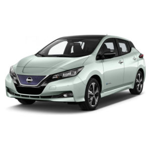 ⚡️🚘 Nissan Leaf Visia (150 PS) für 75,40€ mtl. (E-Auto, Privat-Leasing)