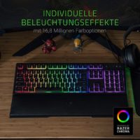 Razer Ornata Chroma   Mecha Membrane Gaming Keyboard