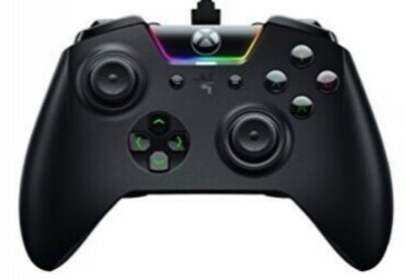 Razer Wolverine Tournament Edition Chroma   Gaming Controller Xbox OnePC