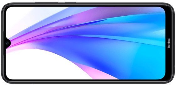 XIAOMI Redmi Note 8T 64 GB Moonshadow Grey 1 e1595599513911