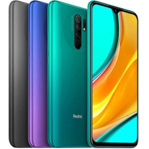 [TOP]📱 Xiaomi Redmi 9 mit 4/64GB, FHD+ IPS & 5.020 mAh Akku EU Version