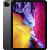 apple ipad pro 11 2020 wifi 128 gb space grau