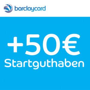 barclaycard visa 50euro Thumb