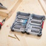 Bosch Professional 👷♂🔩 Bohrer Bit Set (35-tlg., für Schlagschrauber & Bohrer)