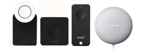Nuki Combo 2.0