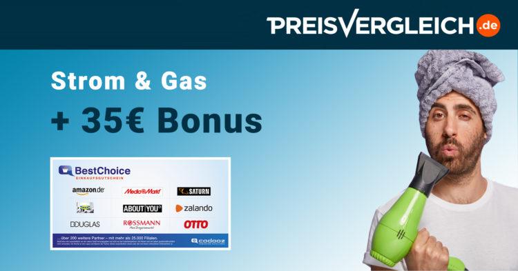 preisvergleich de bonus deal strom gas
