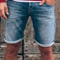 shorts mustang