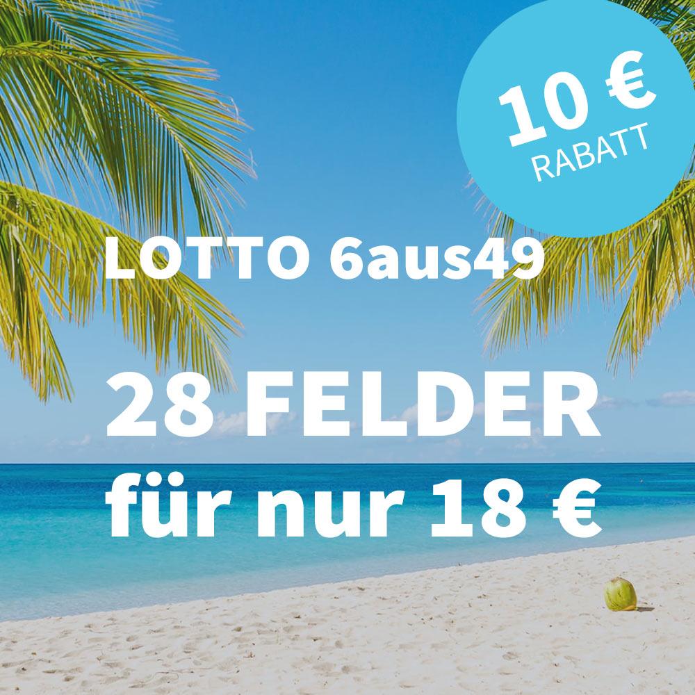 Dielottozahlende Net Lotto 6aus49