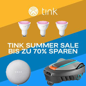 tink sale summer