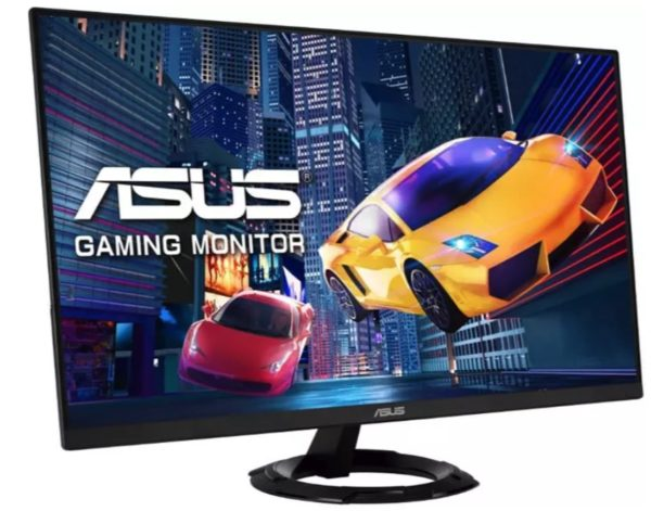 ASUS VZ279HEG1R 27 Zoll Full HD Gaming Monitor 1 ms Reaktionszeit 75 Hz