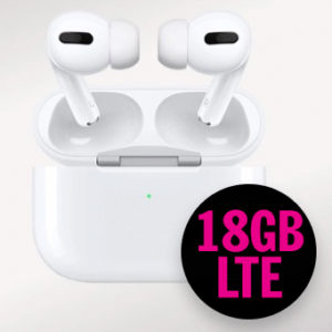 AirPods Pro 18GB LTE Telekom