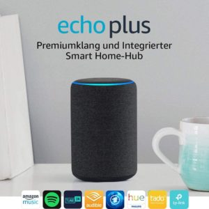 Amazon Echo Plus 2. Gen