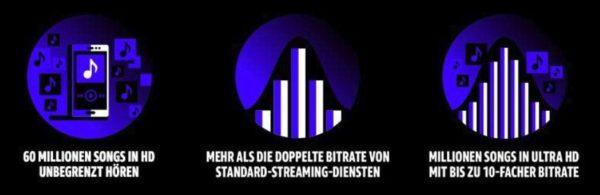 Amazon Music Unl. HD