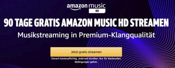 Amazon Music Unlim. HD