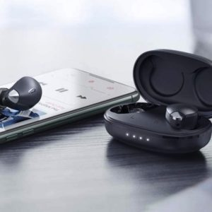 Bluetooth Kopfhoerer In Ear TaoTronics SoundLiberty 79