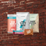 Nur heute: 42% auf Bestseller + 50% auf Snacks 💪🏋️♂️ Protein-Brownies, Whey, Erdnussbutter, usw.