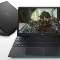 Dell G3 15 Gaming Notebook