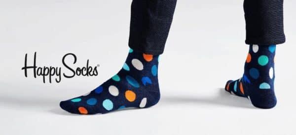 Happy Socks Sale mit bis zu 49 Prozent