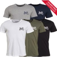 JACK AND JONES Herren T Shirts 1